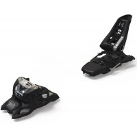Marker Squire 11 ID Ski Bindings Black
