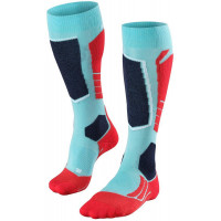 Falke SK2 Womens Ski Socks Fiji
