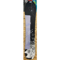 Ride Magic Stick 2020 Ex-Demo Womens Snowboard 147cm