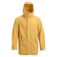 Burton Nightcrawler Jacket Ochre