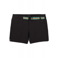 Burton Women's Chaseview Shorts Phantom