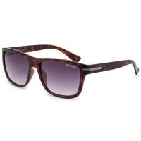 Bloc Tide Unisex Sunglasses Shiny Tort - Grey Cat.3 Lens
