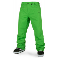 Volcom Carbon Men's Pants Green
