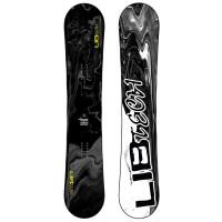 Lib Tech Skate Banana BTX Mens Snowboard Stealth/Blacked Out 2021 159cm