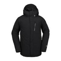 Volcom L GORE-TEX Men's Jacket Black