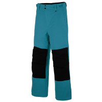 Planks Easy Rider Mens Pants Midnight Teal