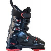 Dalbello DS AX 90 GW Mens Ski Boots 2021 Black/Red