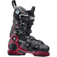 Dalbello DS 90 W LS Womens Ski Boots Black/Metal Red 2020