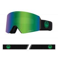 Dragon RVX OTG Goggles Split - Lumalens Green Ion + Lumalens Amber 2021