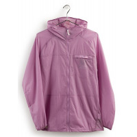 Burton Men's Portal Lite Rain Jacket Dusty Lavender