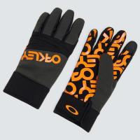 Oakley Factory Park Gloves New Dark Brush