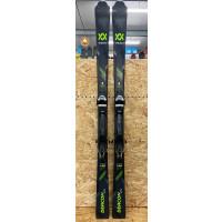 Volkl Deacon XTD 2021 Ex-Demo Mens Skis + Vmotion 10 GW Bindings 168cm