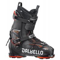 Dalbello Lupo Air 130 Unisex Ski Boots 2021 Black/Red