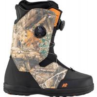 K2 Maysis Mens Snowboard Boots Realtree 2021