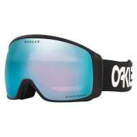 Oakley Flight Tracker XL Goggles Factory Pilot Black-Prizm Snow Sapphire Lens