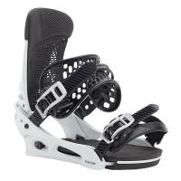 Burton Malavita Re:Flex Mens Snowboard Binding Frost 2021