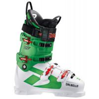 Dalbello DRS 130 Unisex Ski Boots 2021 White/Race Green