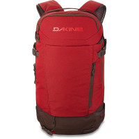 Dakine Heli Pro 24L Backpack Deep Red