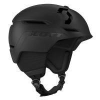 Scott Symbol 2 Plus MIPS Ski + Snowboard Helmet Black