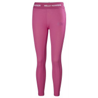 Helly Hansen Womens Lifa Active Baselayer Pant Dragon Fruit
