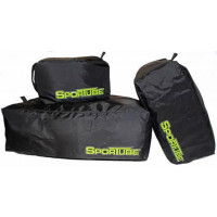 Sportube Gear Packs - Set of 3
