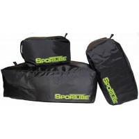 Sportube Gear Packs - Set of 3