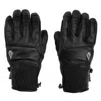 Volcom Service GORE-TEX Men's Gloves Black