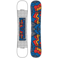 Gnu Headspace C3 Mens Snowboard 2021 155cm