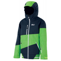Picture Slope Junior Jacket Green