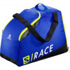 Salomon Extend Max Gearbag Race Blue/Neon Yellow