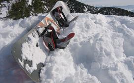 Snowboard Servicing