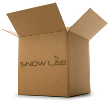 Snow Lab World Wide Delivery