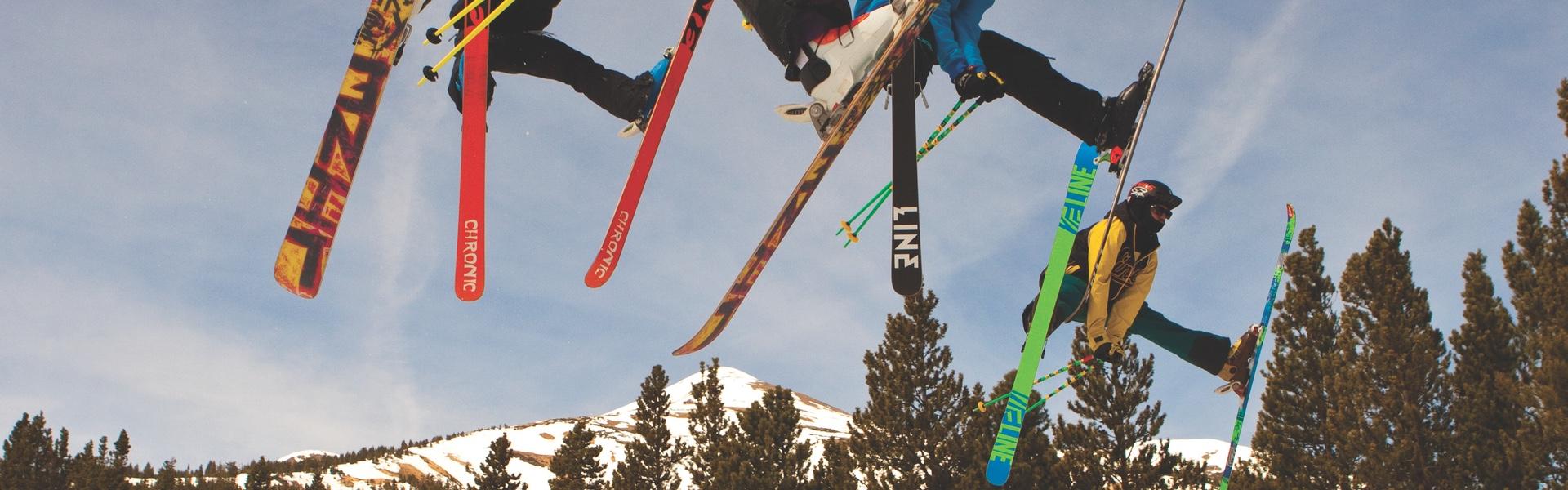 Summer Ski Sale
