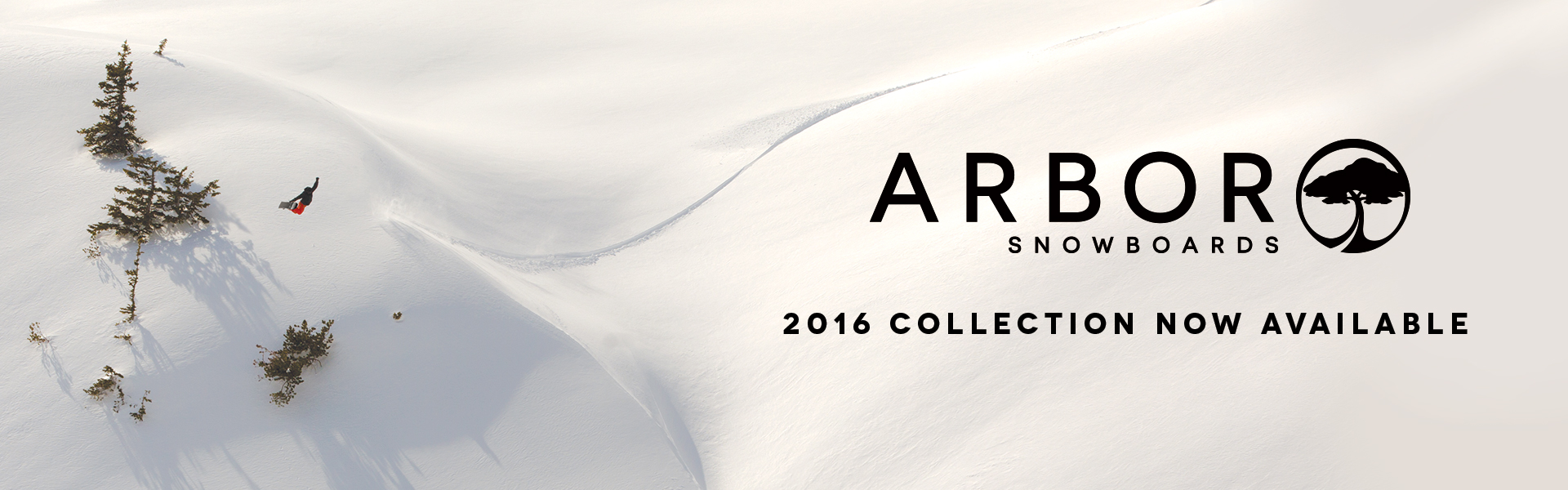 Arbor Snowboards Now In