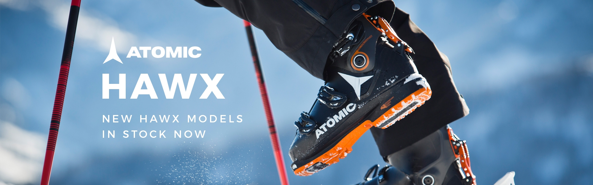 Shop Atomic Hawx Ski Boots