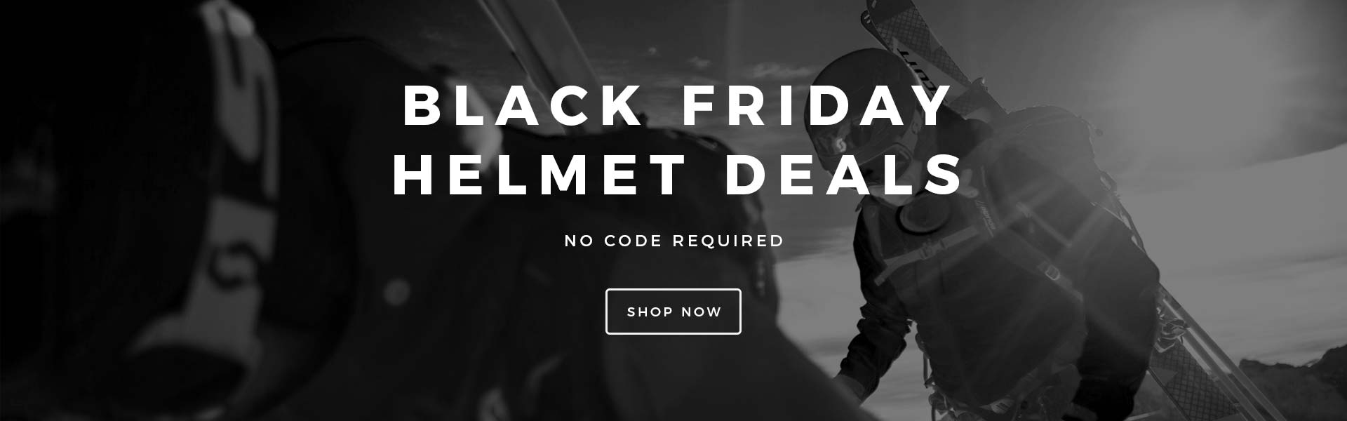Black Friday Helmet Deals
