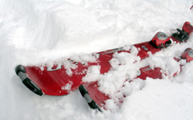 Ski Servicing